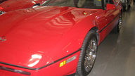 1989 Chevrolet Corvette 5.7L, Automatic presented as lot W89 at Indianapolis, IN 2009 - thumbail image8