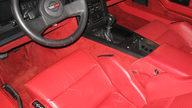 1987 Chevrolet Corvette Convertible Z-52 Package, 4-Speed presented as lot W110 at Indianapolis, IN 2009 - thumbail image4