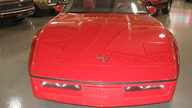 1987 Chevrolet Corvette Convertible Z-52 Package, 4-Speed presented as lot W110 at Indianapolis, IN 2009 - thumbail image8