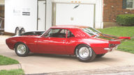1967 Chevrolet Camaro Coupe 582 CI, Automatic presented as lot T59 at Indianapolis, IN 2009 - thumbail image3