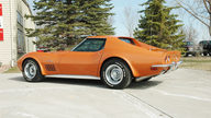 1972 Chevrolet Corvette Coupe 454 CI, 4-Speed presented as lot T102 at Indianapolis, IN 2009 - thumbail image2