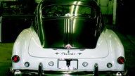1950 Pontiac Streamliner 2-door Sedan presented as lot T124 at Indianapolis, IN 2009 - thumbail image3