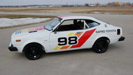 1976 Toyota Corolla SR5 2-door 1.6L/185 HP, 5-Speed Manual presented as lot T196 at Indianapolis, IN 2009 - thumbail image8
