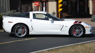 2007 Chevrolet Corvette Z06 Coupe Ron Fellows Special Edition presented as lot F197 at Indianapolis, IN 2009 - thumbail image2