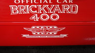 1994 Chevrolet Corvette Convertible Inaugural Brickyard 400 Festival Car presented as lot F198 at Indianapolis, IN 2009 - thumbail image2