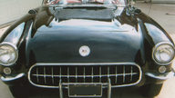 1956 Chevrolet Corvette Convertible 265/225 HP, Automatic presented as lot F235 at Indianapolis, IN 2009 - thumbail image3
