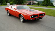 1971 Dodge Charger R/T 440 CI, 4-Speed presented as lot F261 at Indianapolis, IN 2009 - thumbail image3