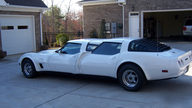 1975 Chevrolet Corvette 4-door Custom 350 CI, Automatic presented as lot S9 at Indianapolis, IN 2009 - thumbail image5