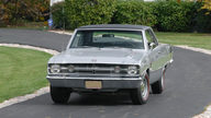 1968 Dodge Dart 440 GSS Coupe 440/375 HP, Automatic presented as lot S135 at Indianapolis, IN 2009 - thumbail image3
