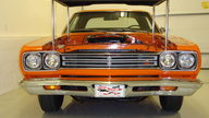 1969 Plymouth Road Runner A-12 M-code 440/390 HP, 4-Speed  presented as lot S146 at Indianapolis, IN 2009 - thumbail image2