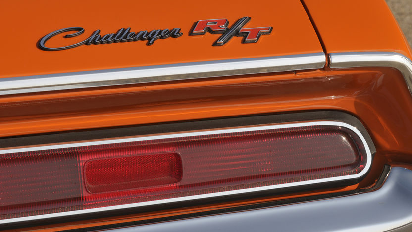 1970 Dodge Challenger Convertible 440/390 HP, 4-Speed  presented as lot S190 at Indianapolis, IN 2009 - image8