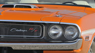 1970 Dodge Challenger Convertible 440/390 HP, 4-Speed  presented as lot S190 at Indianapolis, IN 2009 - thumbail image6