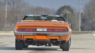 1970 Dodge Challenger Convertible 440/390 HP, 4-Speed  presented as lot S190 at Indianapolis, IN 2009 - thumbail image7