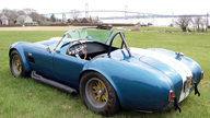 1966 Shelby 427 S/C Cobra  Roadster CSX 3034 presented as lot F248.1 at Indianapolis, IN 2009 - thumbail image3