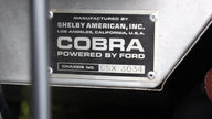 1966 Shelby 427 S/C Cobra  Roadster CSX 3034 presented as lot F248.1 at Indianapolis, IN 2009 - thumbail image7