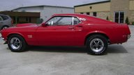 1969 Ford Mustang Boss 429 Fastback 429 CI, 4-Speed  presented as lot S110 at Indianapolis, IN 2009 - thumbail image2