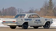 1963 Pontiac Tempest Coupe 421 Super Duty, 1 of 6 Produced presented as lot S114.1 at Indianapolis, IN 2010 - thumbail image2