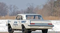 1963 Pontiac Tempest Coupe 421 Super Duty, 1 of 6 Produced presented as lot S114.1 at Indianapolis, IN 2010 - thumbail image3