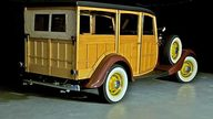 1934 Ford Woody Station Wagon 239/100 HP, 3-Speed  presented as lot S79 at Indianapolis, IN 2010 - thumbail image2