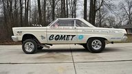 1965 Mercury Comet Factory AFX 427/750 HP, 4-Speed  presented as lot S127 at Indianapolis, IN 2010 - thumbail image2