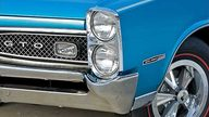 1967 Pontiac GTO Royal Bobcat  Convertible 400/360 HP, 4-Speed presented as lot S150 at Indianapolis, IN 2010 - thumbail image7