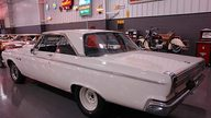 1965 Dodge Coronet 500 2-Door 440 CI, 5-Speed  presented as lot T223 at Indianapolis, IN 2010 - thumbail image2