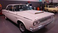 1965 Dodge Coronet 500 2-Door 440 CI, 5-Speed  presented as lot T223 at Indianapolis, IN 2010 - thumbail image3