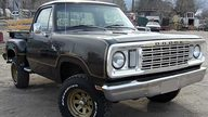 1977 Dodge Warlock 4x4 Pickup 360 HP, Automatic presented as lot T299 at Indianapolis, IN 2010 - thumbail image3