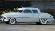 1952 Dodge Coronet 2-Door Sedan 230/103 HP, 3-Speed presented as lot F26 at Indianapolis, IN 2010 - thumbail image2
