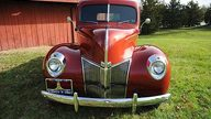 1940 Ford  Pickup presented as lot F313 at Indianapolis, IN 2010 - thumbail image2