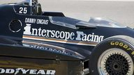1984 March 84 Indy Car Interscope Racing/Danny Ongais  presented as lot F229 at Indianapolis, IN 2010 - thumbail image3