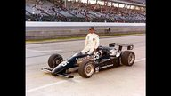 1984 March 84 Indy Car Interscope Racing/Danny Ongais  presented as lot F229 at Indianapolis, IN 2010 - thumbail image8