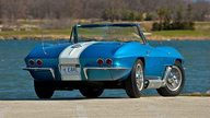 1963 Harley J. Earl Corvette 327/300 HP, 4-Speed  presented as lot S116 at Indianapolis, IN 2010 - thumbail image2
