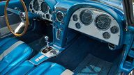 1963 Harley J. Earl Corvette 327/300 HP, 4-Speed  presented as lot S116 at Indianapolis, IN 2010 - thumbail image5