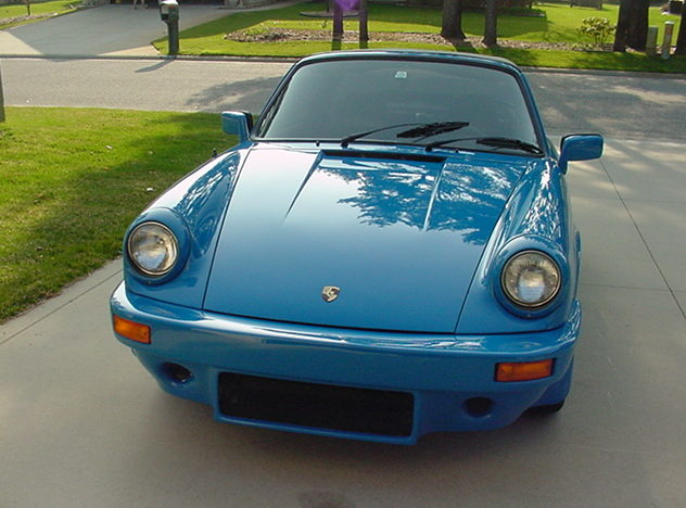 1979 Porsche 911 SC Targa 5-Speed presented as lot G182 at Indianapolis, IN 2011 - image2