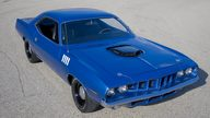 1971 Plymouth Hemi Cuda 426/425 HP, 4-Speed  presented as lot S266 at Indianapolis, IN 2011 - thumbail image3