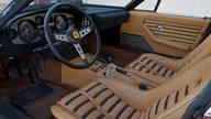 1973 Ferrari 365 GTB/4 Daytona 5-Speed presented as lot S132 at Indianapolis, IN 2011 - thumbail image4