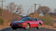 1973 Ferrari 365 GTB/4 Daytona 5-Speed presented as lot S132 at Indianapolis, IN 2011 - thumbail image8