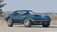 1969 Chevrolet Corvette L88 Coupe 427/430 HP, 4-Speed presented as lot S134 at Indianapolis, IN 2011 - thumbail image3