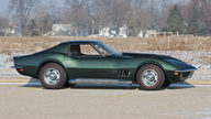 1969 Chevrolet Corvette L88 Coupe 427/430 HP, 4-Speed presented as lot S134 at Indianapolis, IN 2011 - thumbail image8
