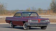 1961 Pontiac Ventura Bubbletop 389 CI, 4-Speed presented as lot S135 at Indianapolis, IN 2011 - thumbail image3
