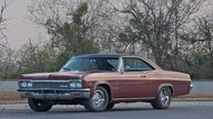 1966 Chevrolet Impala SS 427/425 HP, 4-Speed presented as lot S136 at Indianapolis, IN 2011 - thumbail image2