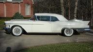 1958 Cadillac Eldorado Biarritz Convertible 365/335 HP presented as lot S177 at Indianapolis, IN 2011 - thumbail image3
