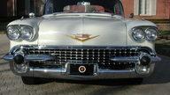 1958 Cadillac Eldorado Biarritz Convertible 365/335 HP presented as lot S177 at Indianapolis, IN 2011 - thumbail image8