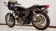 1978 Harley-Davidson XLCR Cafe Racer 1000CC presented as lot U62 at Indianapolis, IN 2011 - thumbail image2