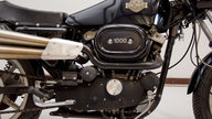 1978 Harley-Davidson XLCR Cafe Racer 1000CC presented as lot U62 at Indianapolis, IN 2011 - thumbail image6