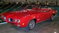 1970 Pontiac GTO Convertible 455 CI, 4-Speed  presented as lot F258 at Indianapolis, IN 2011 - thumbail image2
