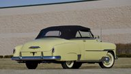1951 Chevrolet Deluxe Convertible presented as lot W240.1 at Indianapolis, IN 2011 - thumbail image2