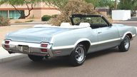 1971 Oldsmobile 442 W-30 Convertible 455 CI, Automatic presented as lot S149 at Indianapolis, IN 2011 - thumbail image2