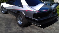 1989 Ford Mustang LX 302 CI, 5-Speed presented as lot G187 at Indianapolis, IN 2012 - thumbail image2